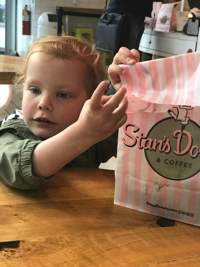 Stan's Donuts 2018
